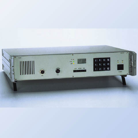 becker TG460