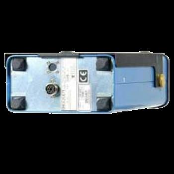 becker gk 415 rear